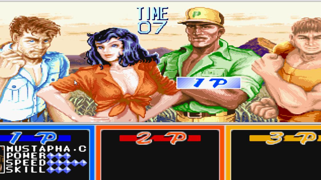 Free Emulator Games