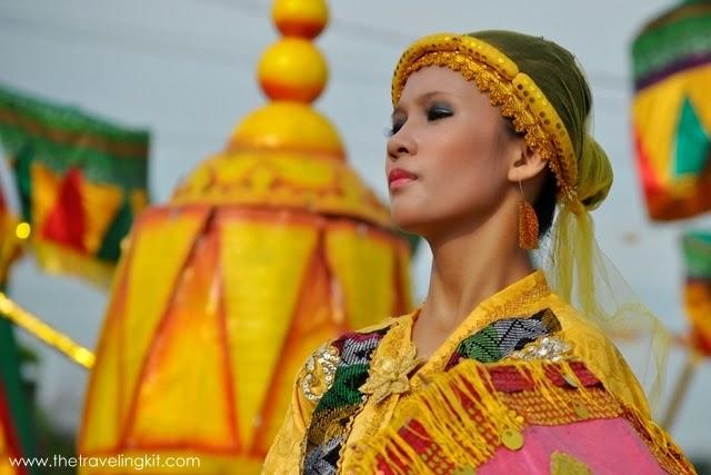tnalak festival 2014, koronadal, south cotabato