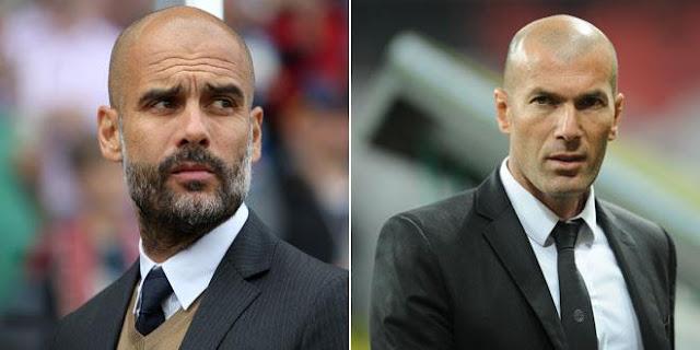 """El """"efecto Zidane"""" recrudece la batalla entre Nike y adidas por Guardiola"""