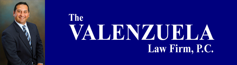 The Valenzuela Law Firm, P.C.