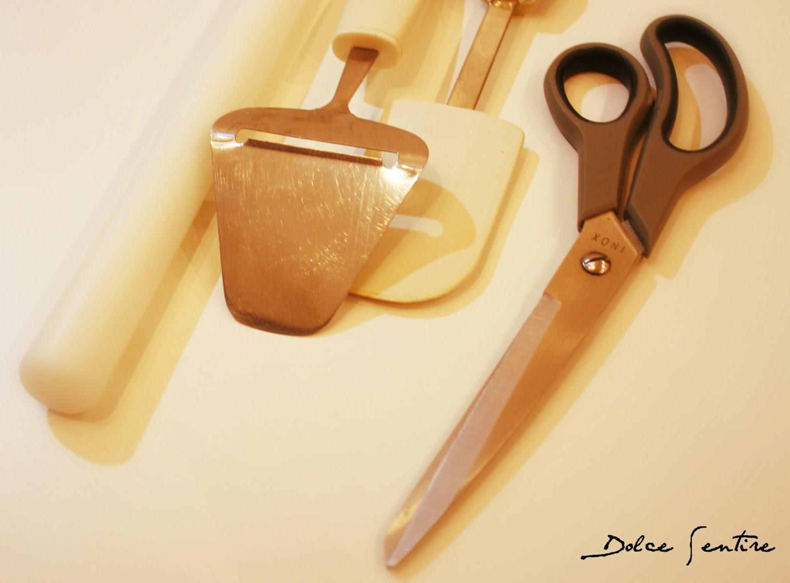 Dolce sentire galletas decoradas gu a de herramientas - Guia para decorar ...