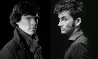 benedict cumberbatch vs. david tennant