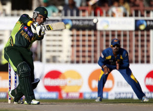 Pakistan vs Sri Lanka 2nd ODI 2013 Scorecard, Pakistan vs Sri Lanka match result,