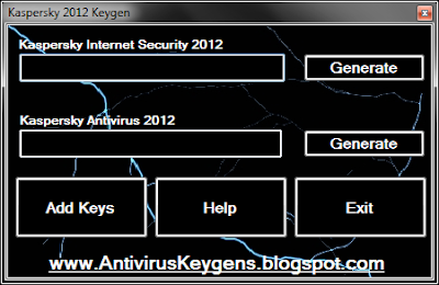 Adamsummer. Kaspersky 2012 Keygen. Comments (6). Category.