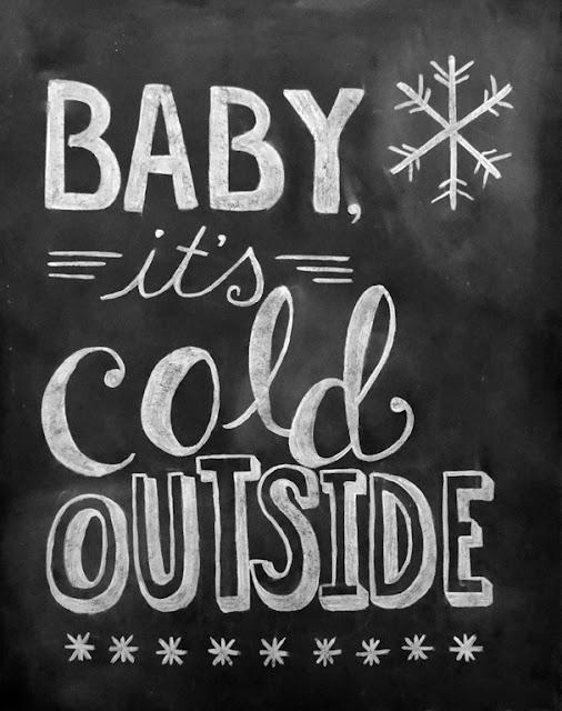 Christmas  Baby It's Cold Outside Lyrics Songs | Christmas Songs Lyrics
