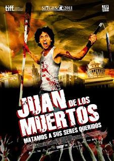 Juan de los Muertos (2012)