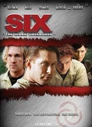 Six - The Mark Unleashed (Un film despre creştinism şi cipuri)