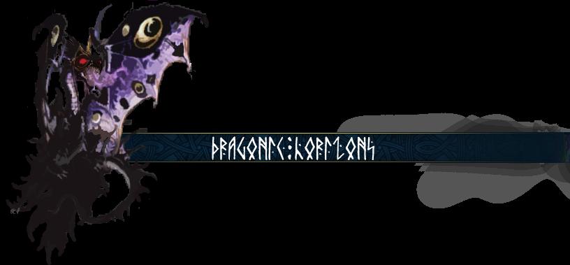 Dragonic Horizons