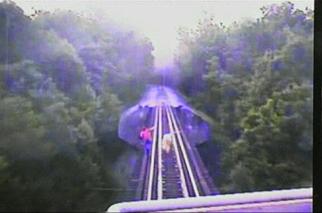 Acidente de trem