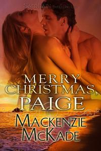 Merry Christmas, Paige by Mackenzie McKade