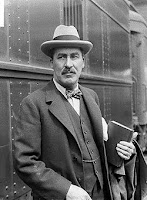 Google Doodle Celebrates 138th Birthday of Howard Carter