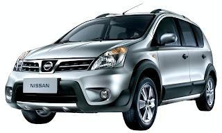 Daftar Harga Mobil Nissan Terbaru Bulan Agustus 2013
