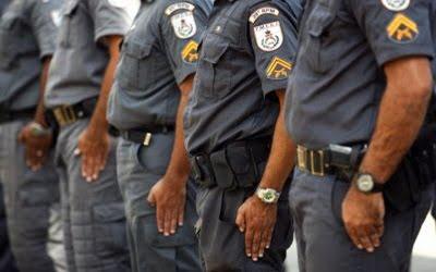 Polícia Militar do Estado do Rio de Janeiro oficializa compromisso com população LGBT (Foto: Divulgação)