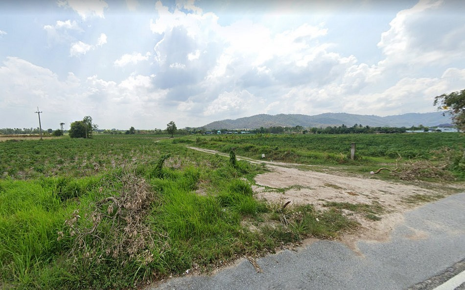 ที่ดิน 46 ไร่เศษ บ้านบึง ชลบุรี