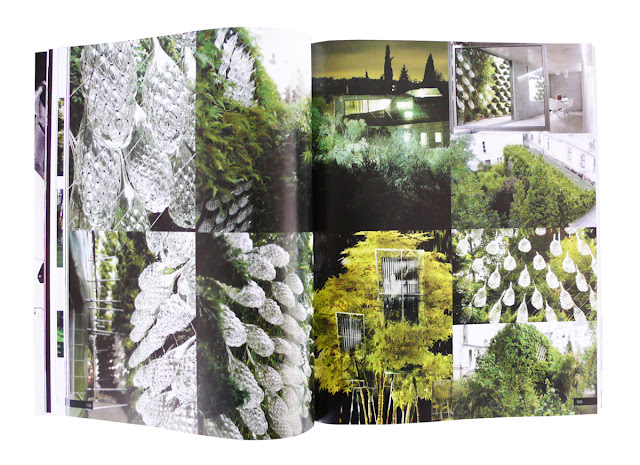 Architecture Xenoculture Evolo 55