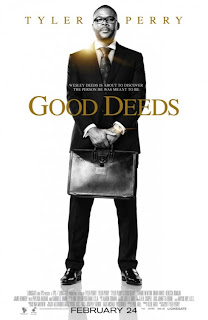 Baixar Filme Good Deeds Legendado
