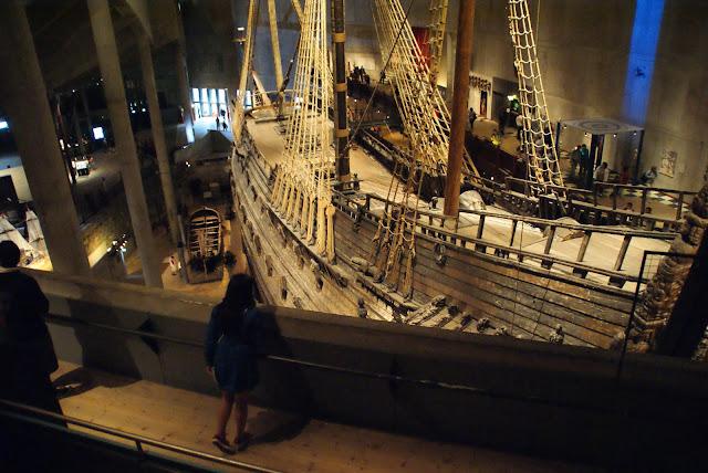Museo+Vasamuseet