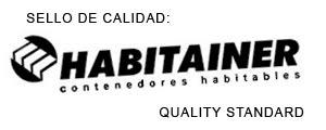 Habitar + Containers = HABITAINER