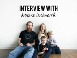 Featured Interview