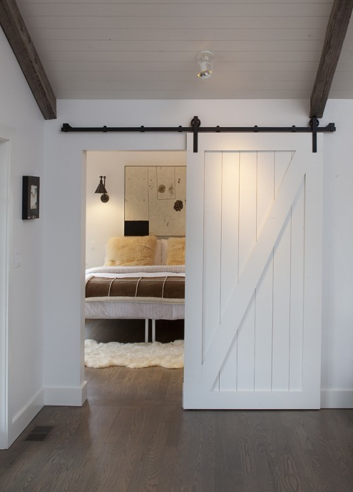 Jenny Martin Design Barn Doors