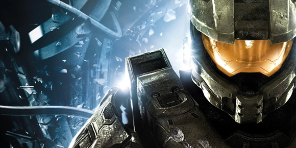 master chief 117 halo 4