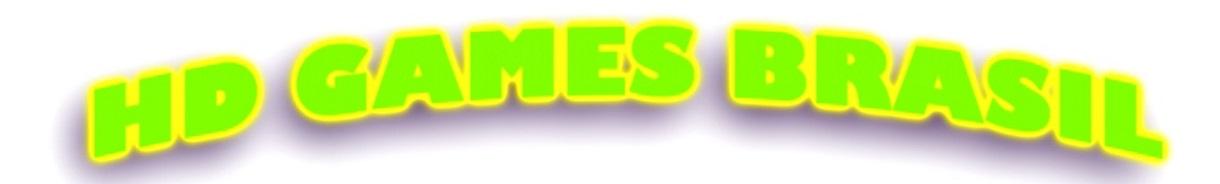 HD Games Brasil