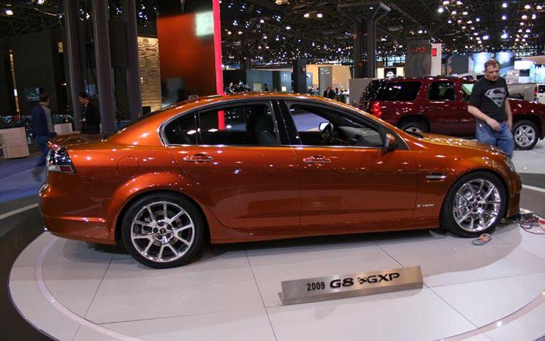 carmodelcar 2009 pontiac g8 gxp. Black Bedroom Furniture Sets. Home Design Ideas