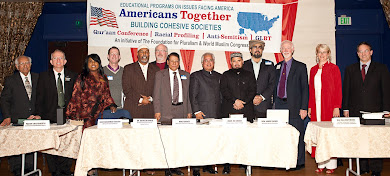 Quraan Conference by Non Muslim Clergy