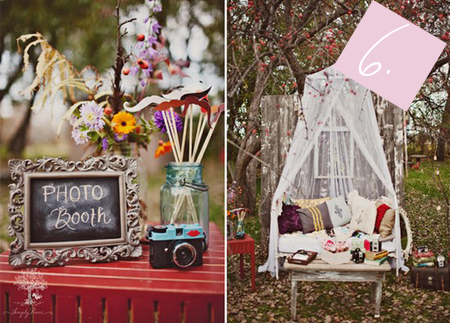 ask cynthia wedding inspirations photo booth options