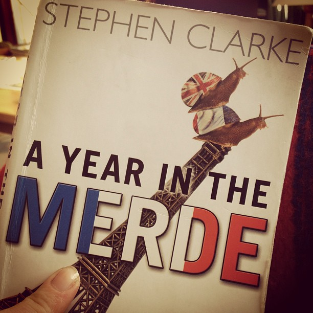 a year in the merde stephen clarke