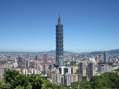 Number 4 on Tallest Buildings In The World