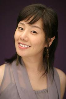 Go Jung Min
