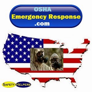 OSHA Emergency Response Training