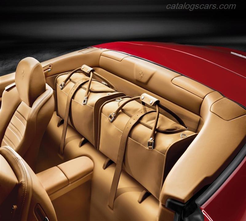 صور سيارة فيرارى كاليفورنيا 2013 - اجمل خلفيات صور عربية فيرارى كاليفورنيا 2013 - Ferrari California Photos Ferrari-California-2012-56.jpg