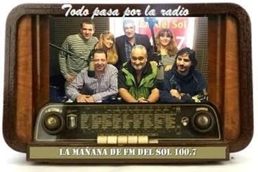 LA MAÑANA DE FM DEL SOL