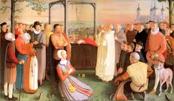 40 Martyrs of England &amp; Wales