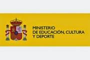 Ministerio de Educación,Cultura y Deporte