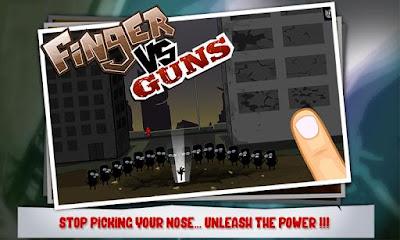 Finger Vs Guns 1.0.8 APK for Android