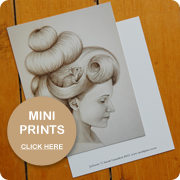 Purchase my mini prints!