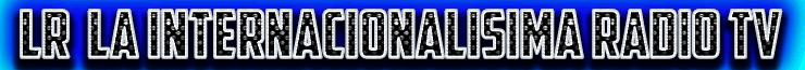 LR   RADIO  TV