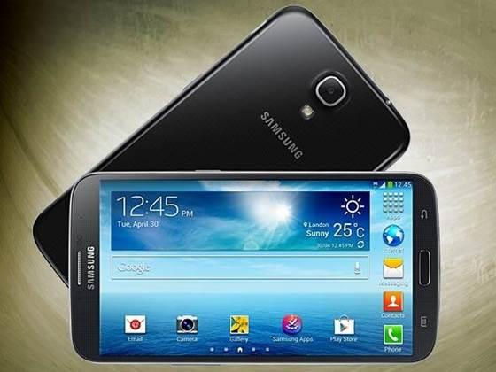 Smartphone Samsung Galaxy Mega 6.3