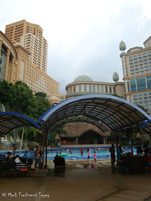 Sunway Lagoon - Swimming Pool Photo 11