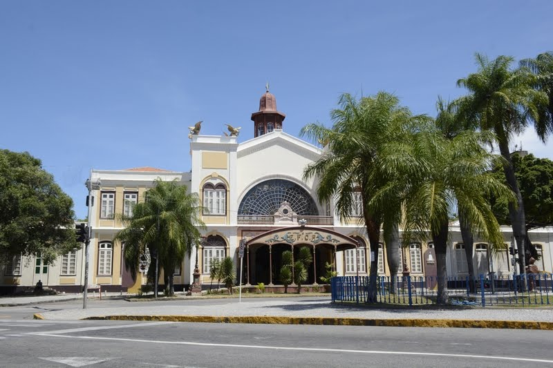 Estação Central do Recife