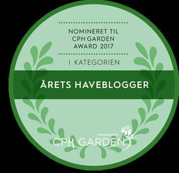 Fru Pedersens have nomineret.
