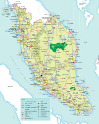 Semenanjung Malaysia
