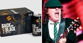 cerveja AC/DC