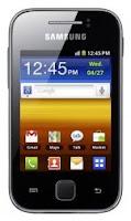 Samsung+i509+Galaxy+Y+CDMA Daftar harga Samsung Android Desember 2013