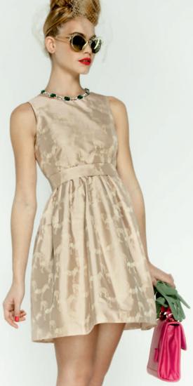 vestidos cortos Dolores Promesas
