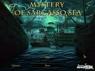 12: Mystery Of Sargasso Sea [BETA]