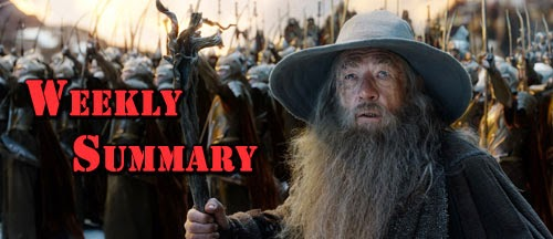 weekly-summary-hobbit-battle-of-the-five-armies
